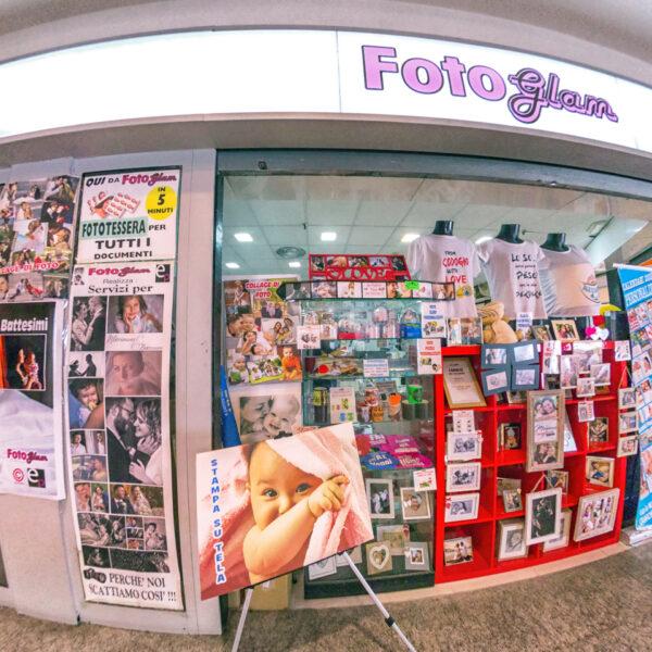 fotoglam codogno negozio 1