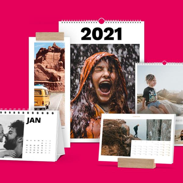foto calendar
